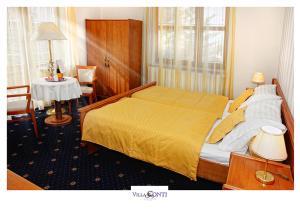 Hotel Villa Conti - Image3