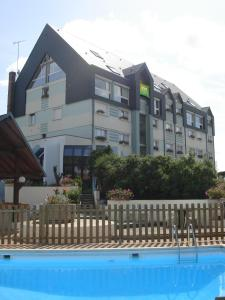 Ibis Styles Auxerre Nord - Image1