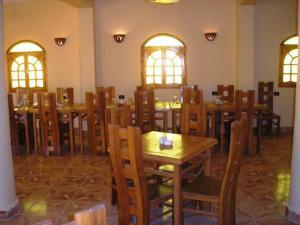 Sandrose Baharia Hotel - Image2