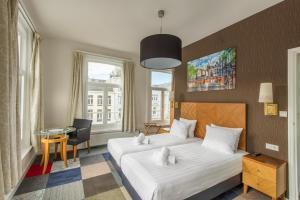 Hotel Plantage - Image2