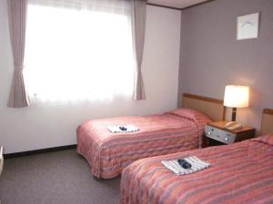 Ayun Takayama Central Hotel - Image2