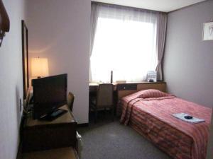 Ayun Takayama Central Hotel - Image3