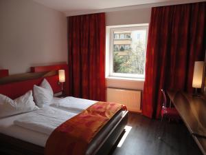 Motel Baden, Baden, Rakousko