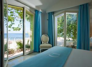 Великолепный четырёхзвёздочный oтель Domina Coral Bay входит в гостиничную цепь Domina.