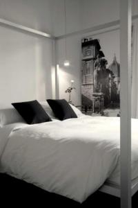 The Bedrooms at Floroom 1