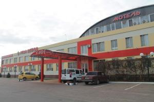 Hotel Rosa Vetrov - Image1