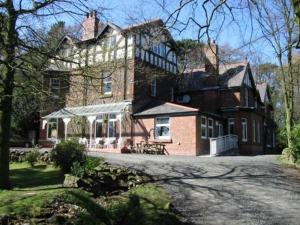 Heathercliffe Country House Hotel Hotel in Frodsham