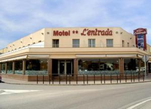 Motel L'Entrada