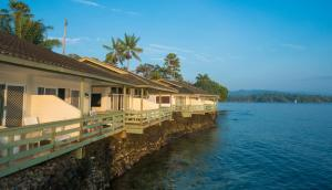 Madang Resort - Image1