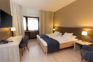 Hotel Oscar - Image3