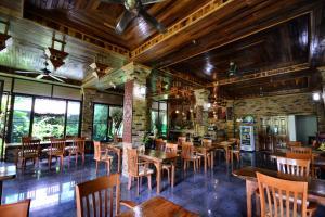 The Hotel Khaosok and Spa - Image2