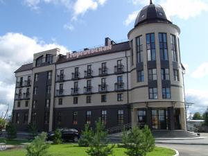 Hotel Georgievskaya - Image1