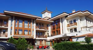 National Palace Hotel - Image1