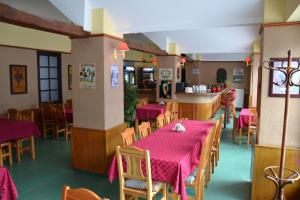 Motorest a Motel Rohlenka Austerlitz - Image2