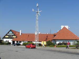 Motorest a Motel Rohlenka Austerlitz - Image1
