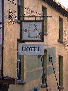 The Bedrooms at Browns Tavistock Gold Award