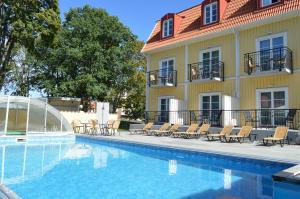Hotel Skansen - Image1