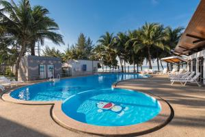 Chaolao Tosang Beach Hotel - Image4