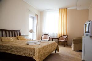 Hotel na shumah - Image3