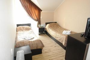 Uyazy-Tau Hotel - Image2