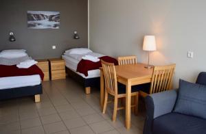 Arctic Nature Hotel - Image4