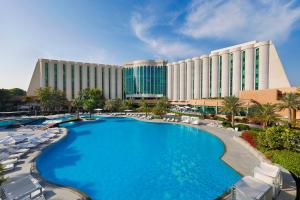 The Ritz-Carlton Bahrain Hotel and Spa - Image1
