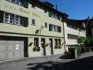 Hotel Adler - Image1