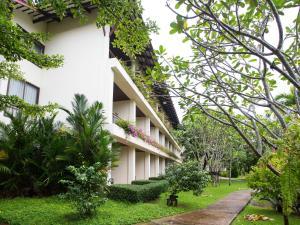 Maneechan Resort - Image1