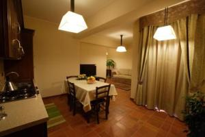 The Bedrooms at Grimaldi Palace