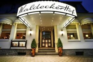 Hotel Waldecker Hof Willingen