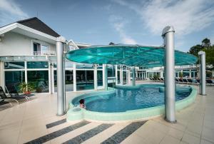 Liget Wellness és Konferencia Hotel - Image2