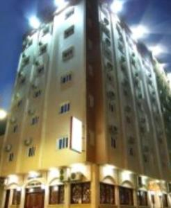 Al Safeer Hotel - Image1