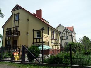 Golden Orchid Hotel - Image1