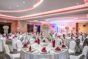 Mafraq Hotel Abu Dhabi - Image2