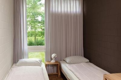 Youth Hostel Luzern (卢塞恩瑞士青年旅社)