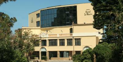 Hotel Za Maria - Santo Stefano di Camastra - Foto 39