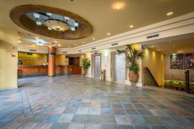 Rimonim Mary's Well Nazareth Hotel (拿撒勒芮梦妮玛丽之井酒店)