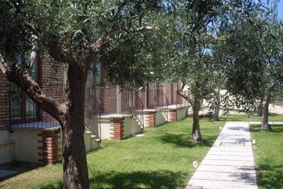 Il Parco degli Ulivi - Villafranca Tirrena - Foto 3