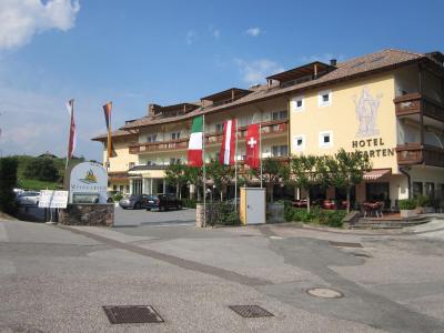 Hotel weingarten italien kaltern for Hotel kaltern