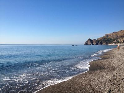 Camping La Focetta Sicula - Sant'Alessio Siculo - Foto 1
