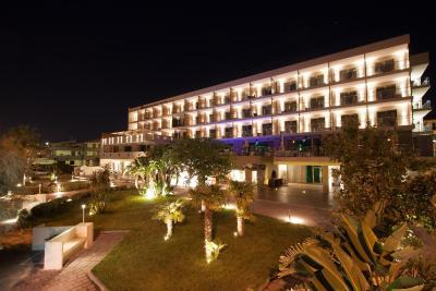 Main Palace Hotel - Roccalumera - Foto 24