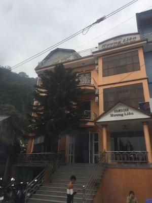Hương Liên Hotel
