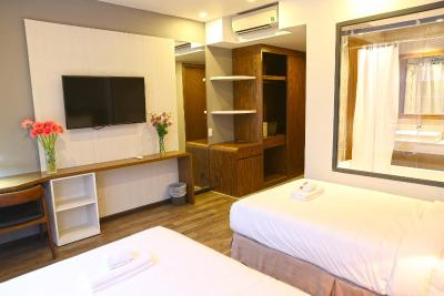 Bizu Royal Hotel