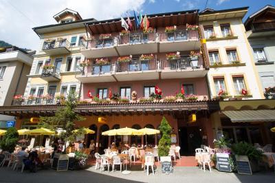 Hotel Toscana (托斯卡纳酒店)