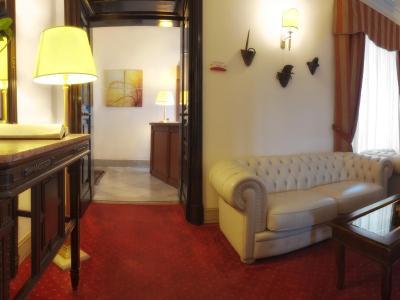 Manganelli Palace - Catania - Foto 5