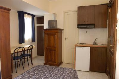 Hotel La Residenza - Messina - Foto 17