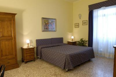 Hotel La Residenza - Messina