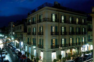 Hotel La Residenza - Messina - Foto 1