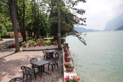 Lago park hotel italia molveno - Hotel a molveno con piscina ...