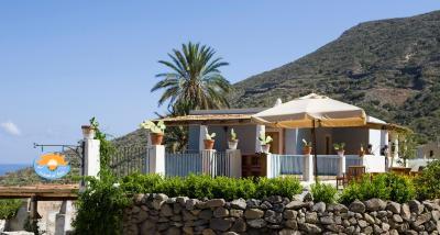 Hotel La Locanda del Postino - Pollara